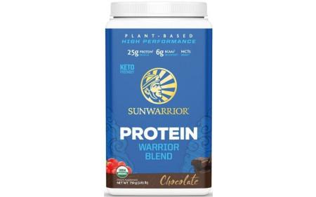 sunwarrior_warrior_blend_organic_protein_chocolate