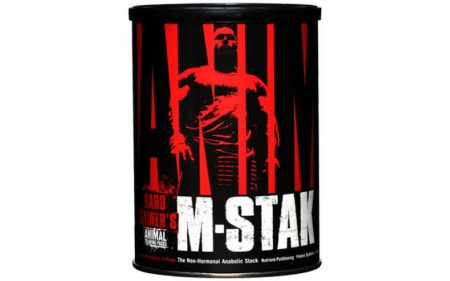 Universal Nutrition Animal Mstak - 21 Packs