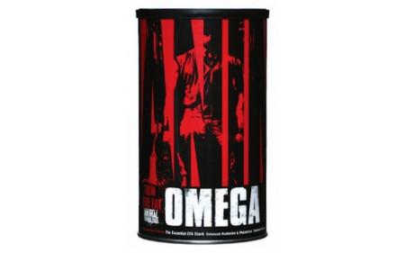 Universal Nutrition Animal Omega