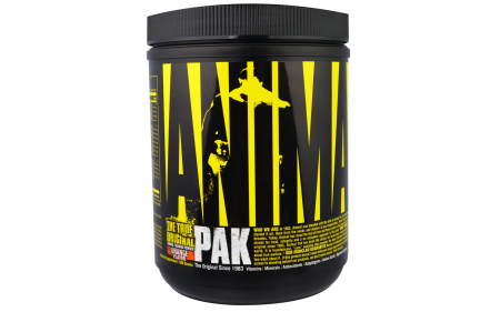 Universal Nutrition Animal Pak Pulver