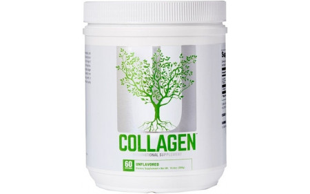 Universal Nutrition Collagen - 300g Pulver