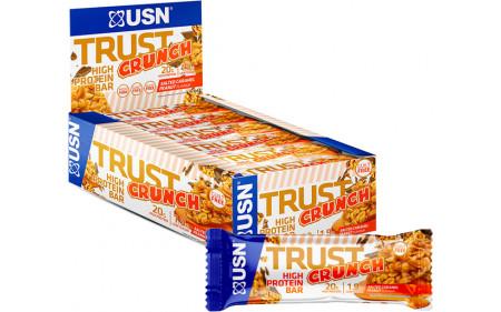 USN - Trust Crunch Bar