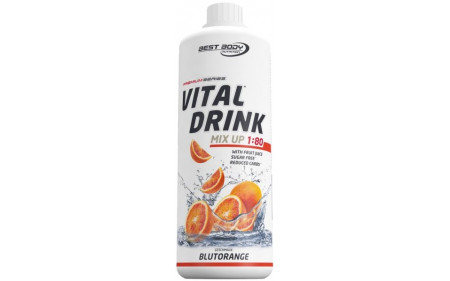 VitalDrink-Blutorange-1000ml