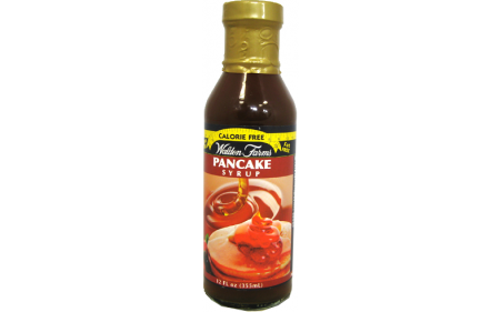 Walden Farms Pancake Syrup - 355ml