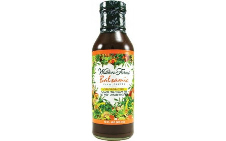 Walden Farms Balsamic Dressing - 355ml Flasche