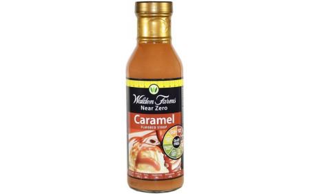Walden Farms Caramel Syrup - 355 ml