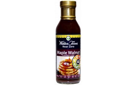 Walden Farms Maple Walnut Syrup - 355 ml