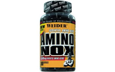 Weider Amino NOX + PTK - 180 Kapseln
