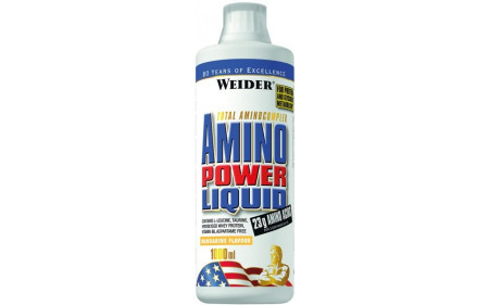 Weider Amino Power Liquid - 1000ml