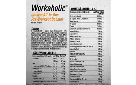 engel-nutrition-workaholic-naehrwerte