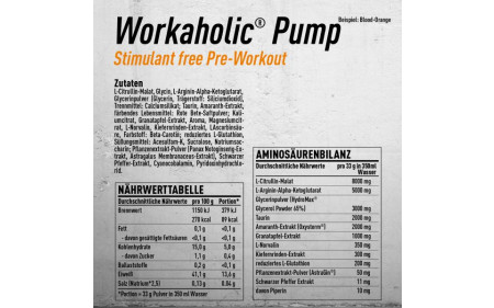 workaholic-pump-zutaten-naehrwerte