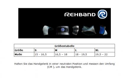rehband-wrist-support