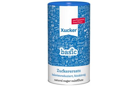 Xucker Basic - 1000g