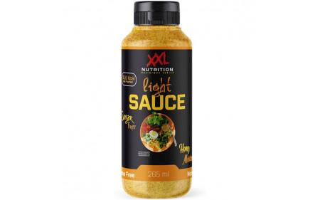 XXL Nutrition Honey Mustard - 265ml