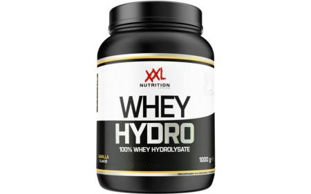 XXL Nutrition Whey Hydrolisat - 1000g