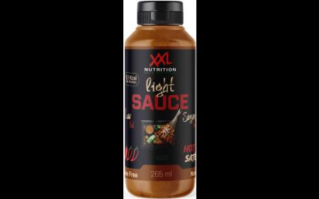 XXL Nutrition Hot Saté Sauce - 265 ml