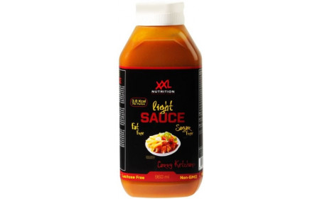 XXL Nutrition Curry Ketchup - 960 ml