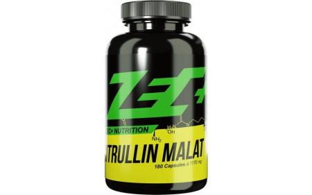 ZEC+ Citrullin Malat  - 180 Kapseln