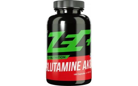 ZEC+ Glutamine AKG - 180 Kapseln