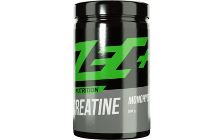 ZEC+ Creatin Monohydrat - 500g Pulver
