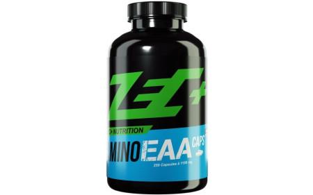 ZEC+ Amino EAA - 250 Kapseln à 1000 mg