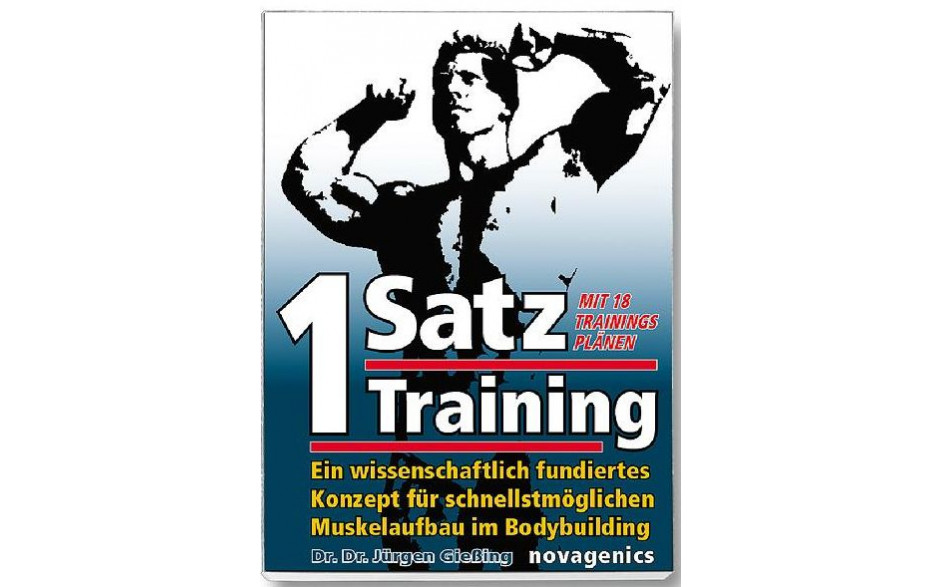 1-Satz-Training (Dr. Dr. Jürgen Gießing)