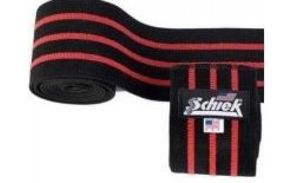Schiek Sports Handgelenkbandagen 1112 black