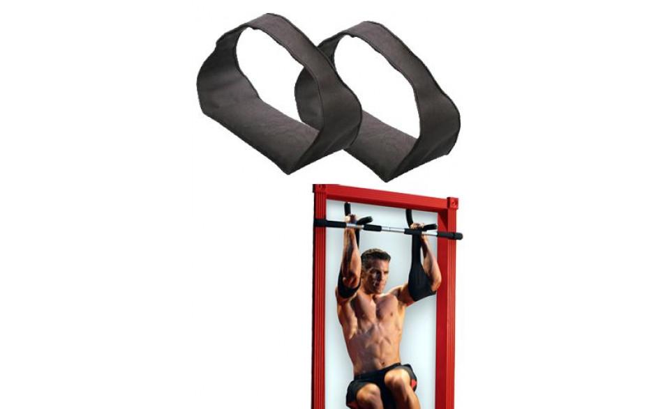 Iron Gym Ab-Straps - 2 Stück