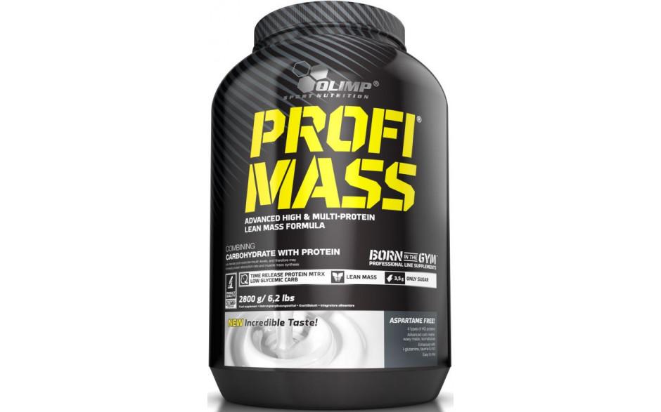 Olimp Profi Mass - 2,5kg