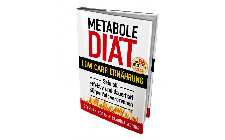 Metabole Diät (Stefan Korte) - 296 Seiten