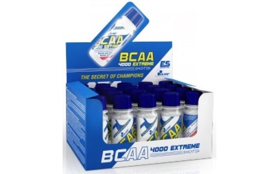 Olimp BCAA 4000 Extreme - 20 Shots
