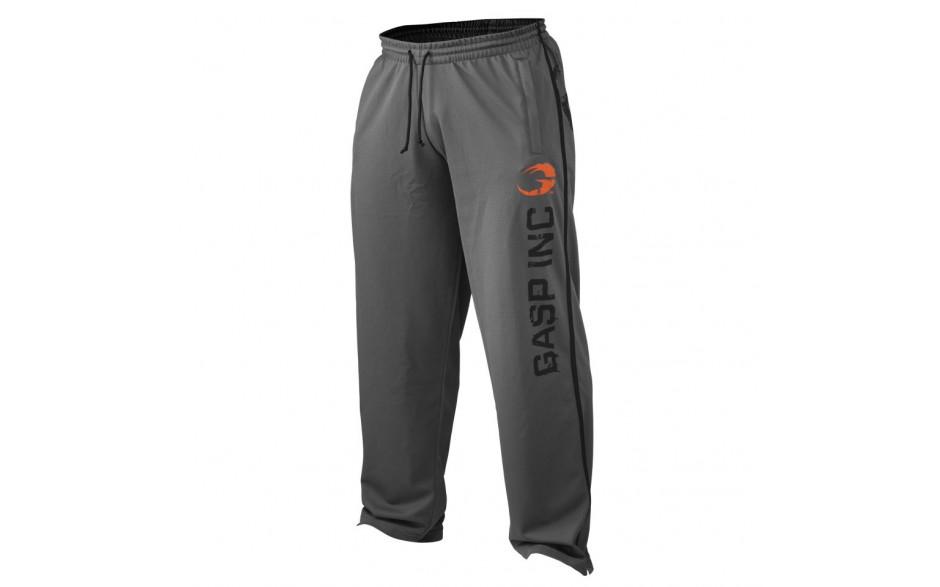 GASP - NO.89 mesh pant - grey