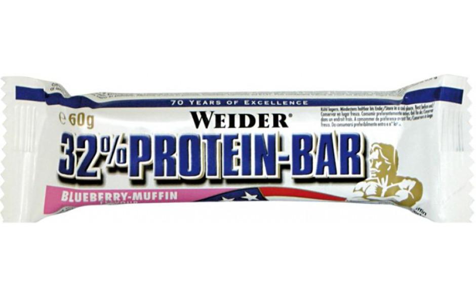 Weider Protein Bar 32% - 60g