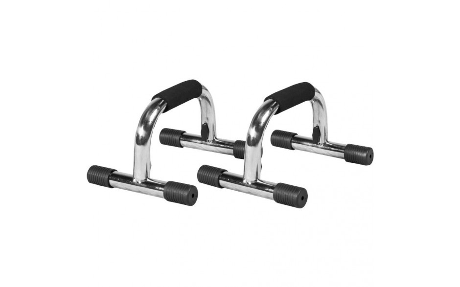 Liegestützgriffe (Push-Up-Bars)