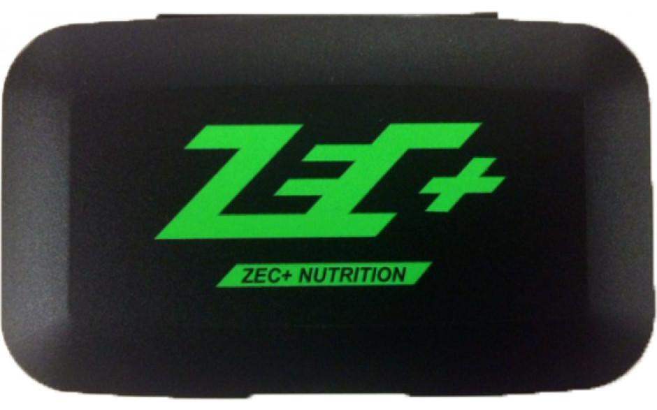 ZEC+ Pillenbox