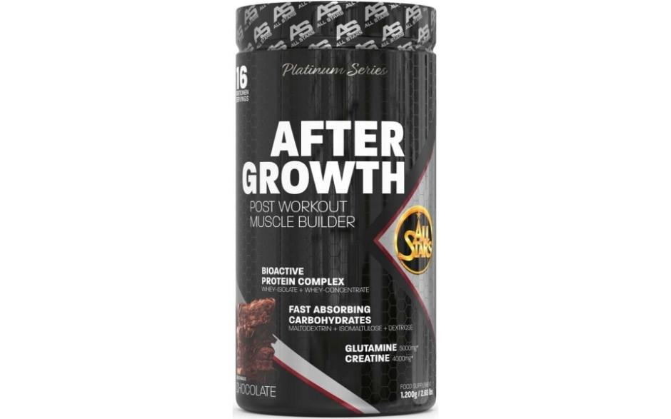All Stars After Growth - Platinum Series - 1200 g