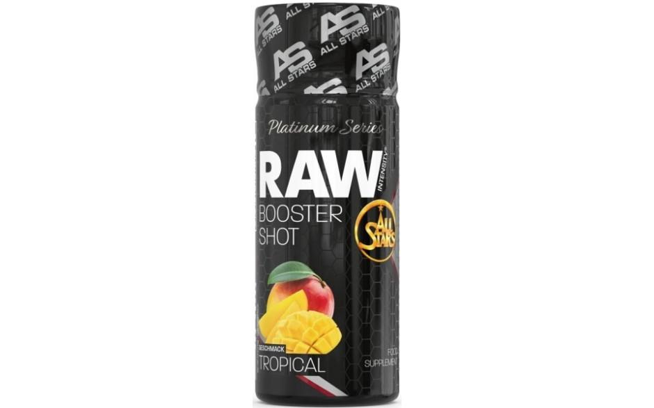 All Stars RAW Booster - 1 Shot