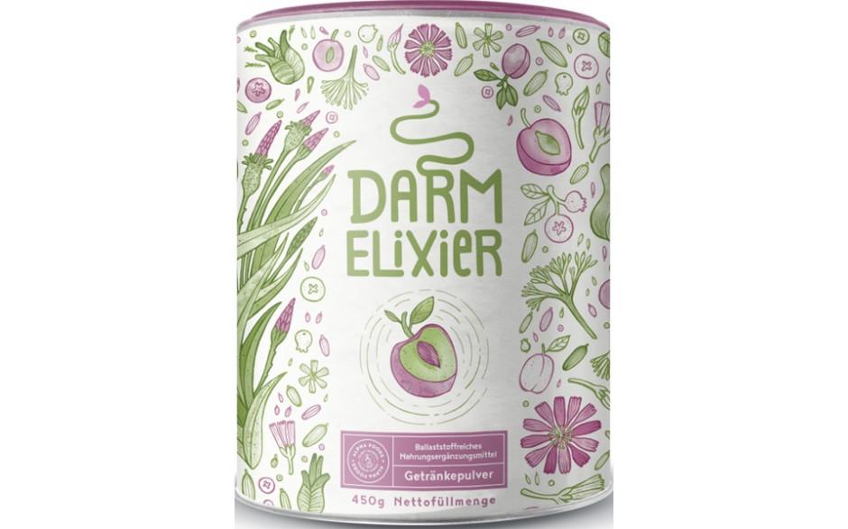 Alpha Foods Darm Elixier - 450g Dose