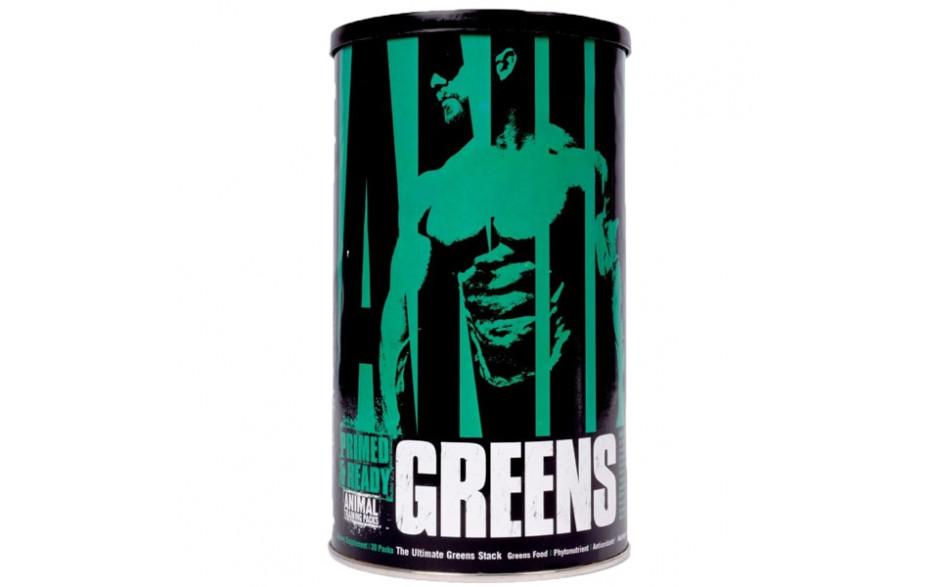 Universal Nutrition Animal Greens - 30 Packs