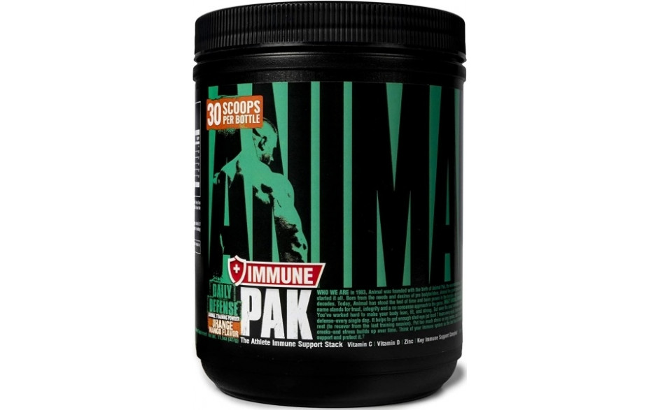 Animal Immune Daily Defense Powder - 327g