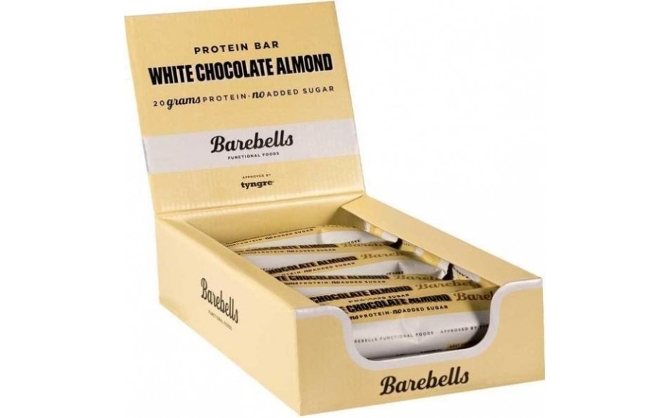 Barebells-protein-bar-white-chocolate-almond