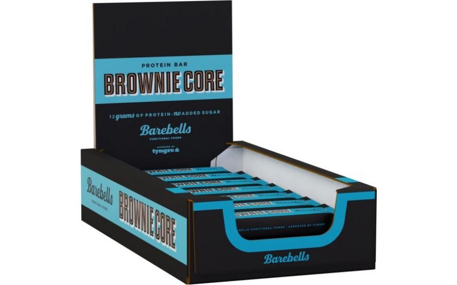 Barebells Core Protein Bar - 18x 35g