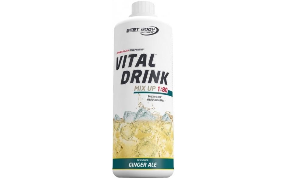 bbn_vital_drink_ginger_ale