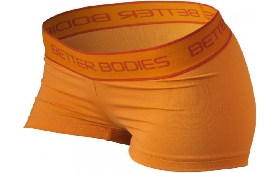 Better Bodies Fitness Hotpant - bright orange