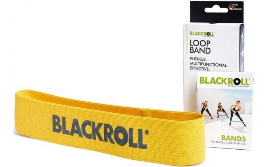 blackroll_loop_band_gelb