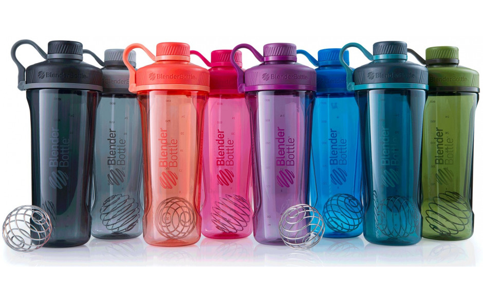 Blender Bottle RADIAN Tritan - 940ml