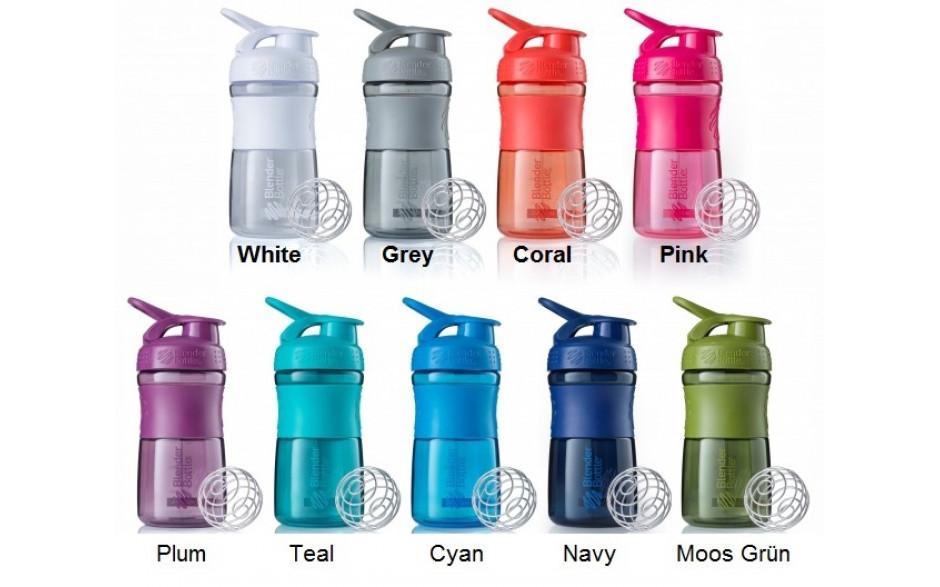 Blender Bottle Sport-Mixer - 590ml