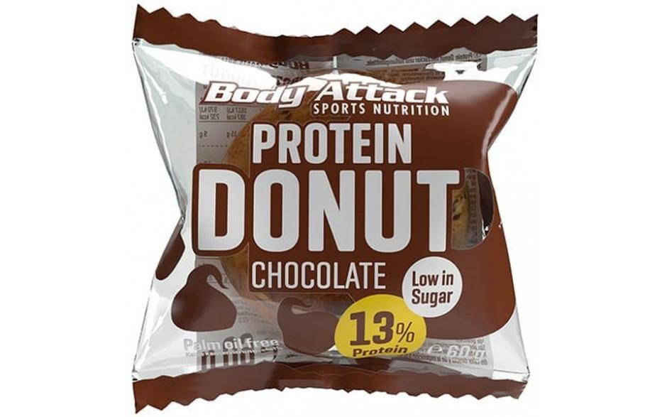 Body Attack Protein Donut - 60g