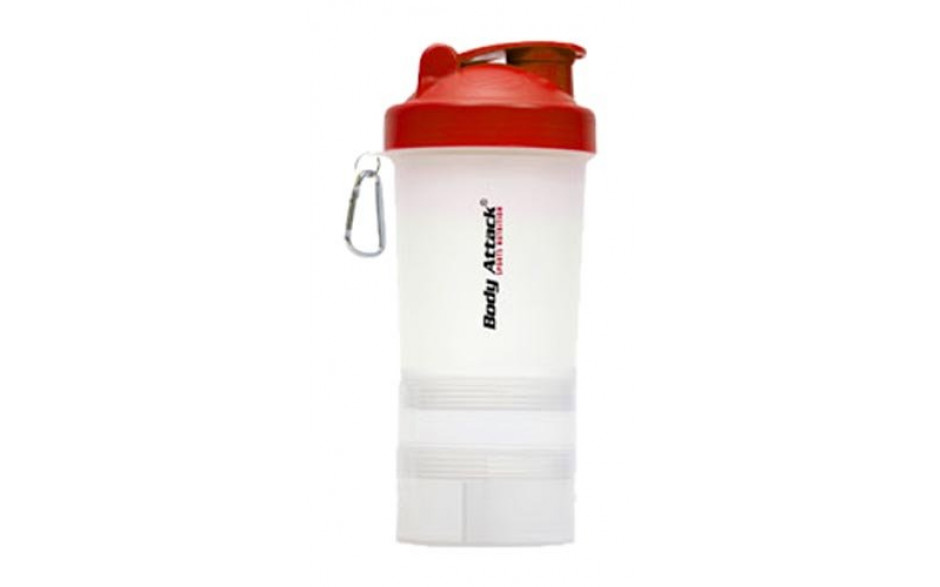 Body Attack SmartShake - 600ml