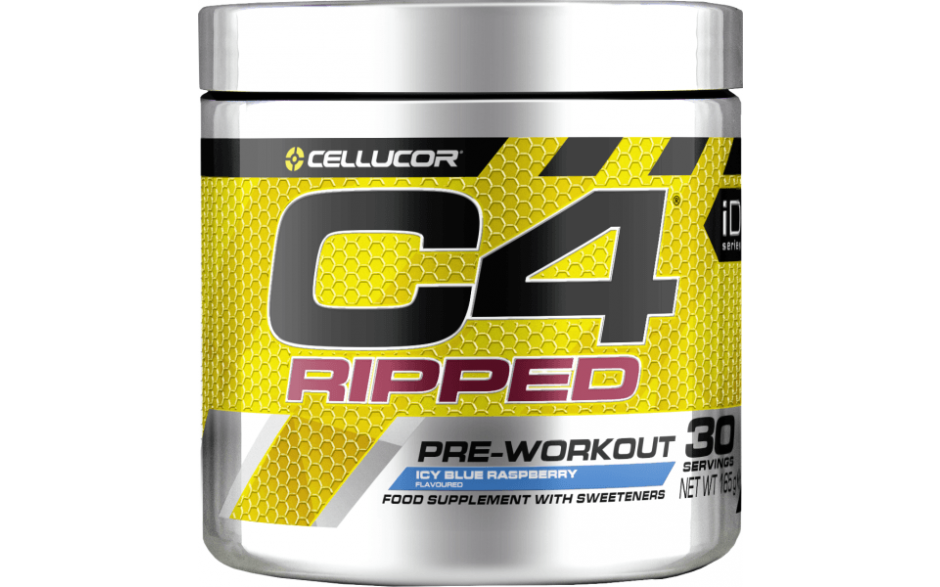 Cellucor C4 Ripped - 165 g